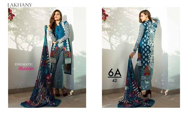 Zainab Chottani Lawn Dresses 2016 For Women0015