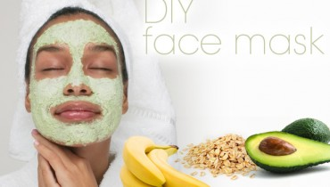 DIY-facial mask