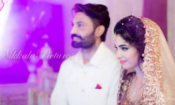 sonya hussain wasif muhammad wedding