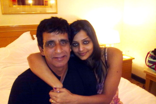 Asad Rauf and Leena Kapoor