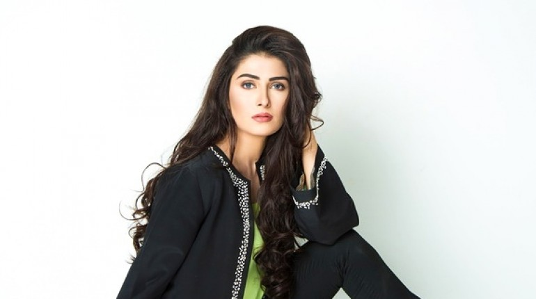 SeeAyeza Khan is in the list of World's most Beautiful Women