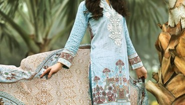 Gul Ahmed Summer Dresses 2016 Volume 2 For Women007