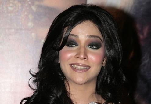 Humaima Malik Makeup