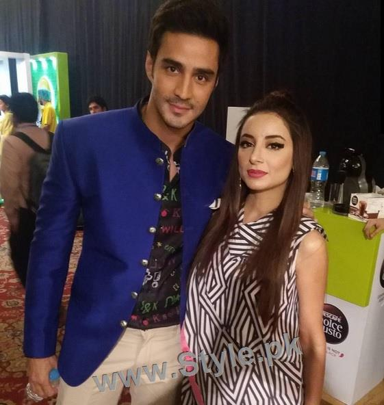 Looks of Pakistani Celebrities at FPW'16 Day 1 (10)