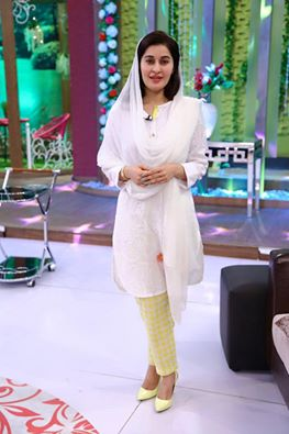 Morning Show hosts should carry Dupattas (3)