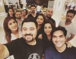 Pakistani Celebrities In Dubai For ARY Film Awards 2016 01