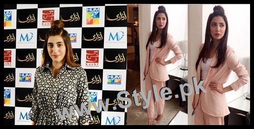 See Pakistani Celebrities in Man Buns