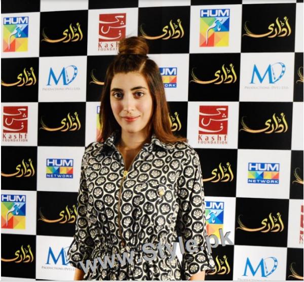 Pakistani Celebrities in Man Buns (4)