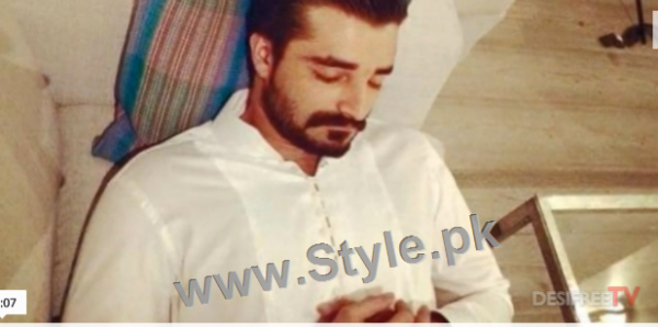 Pictures of Pakistani Celebrities when they are asleep (2)