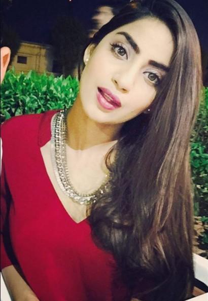 Saboor Ali eyes