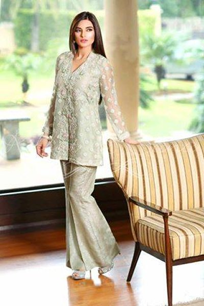 Sana Salman Formal Dresses 2016 For Women001