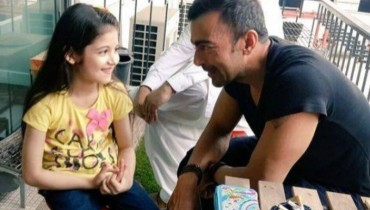 See Shaan Shahid and Harshali Malhotra are busy in shooting
