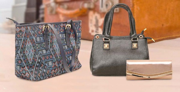 Stylo HandBags and Clutches 2016