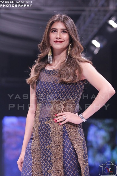Syra Shahroz looked gorgeous at FPW16 Day 3 (7)