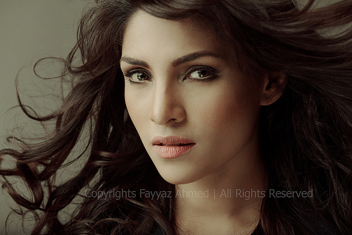 Zhalay Sarhadi eyes