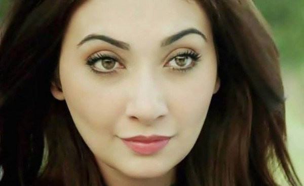 ayesha khan eyes