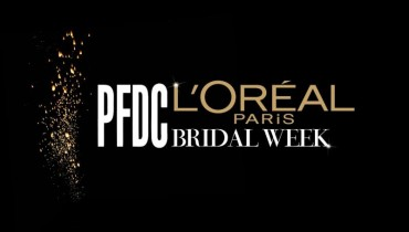 dates for PFDC L'Oréal Paris Bridal Week 2016