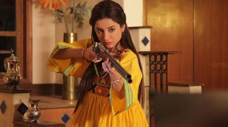 Sarwat Gillani To Make Her Bollywood Debut