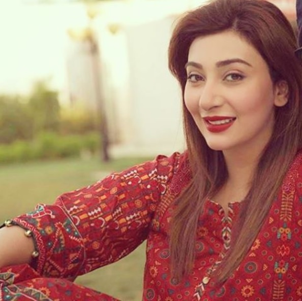 Ayesha Khan age