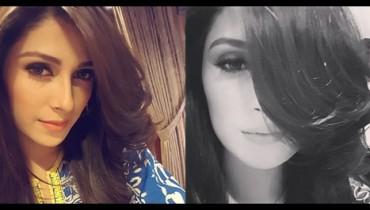 See Ayeza Khan looks super hot in her new look
