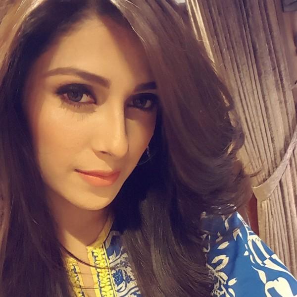 Ayeza Khan looks super hot in her new look (2)