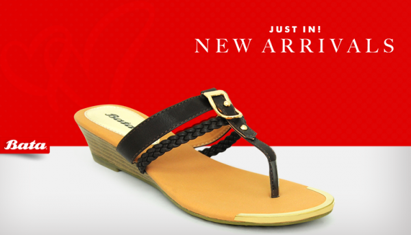 Bata Summer shoes 2016 For Women009