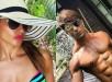 Bipasha Basu and Karan Singh Grover Honeymoon pic