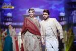 Farhan Saeed Urwa Hocane Bridal Couture Week 2016 Day 1