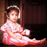 Dua malik daughter pics