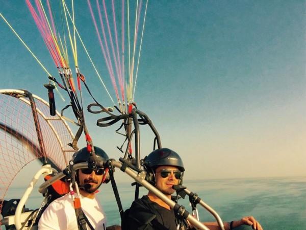 Hamza Ali Abbasi is a pilot now (3)