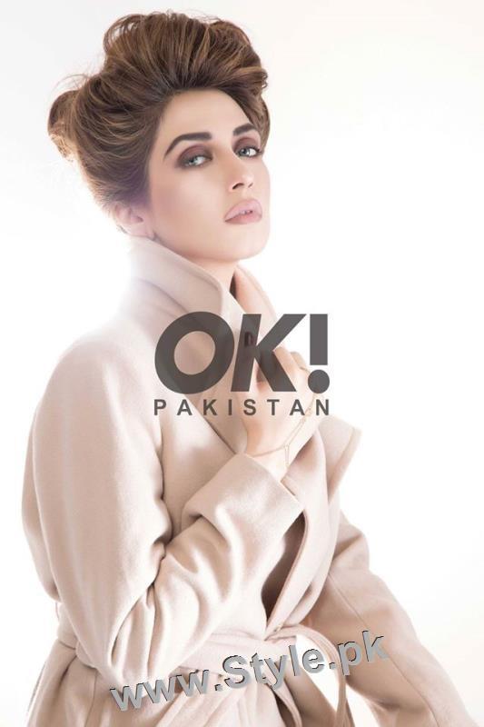 Iman Ali's photoshoot for OK Pakistan (4)