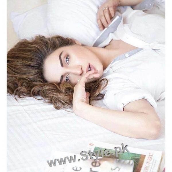Iman Ali's photoshoot for OK Pakistan (5)