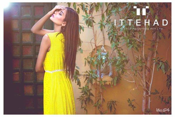 Ittehad Textiles Summer Dresses 2016 Volume II For Women002