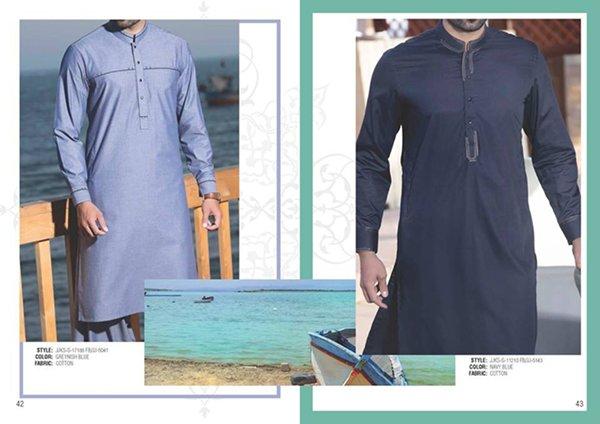 Junaid Jamshed Eid Dresses 2016 For Men007