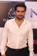 Pakistani Celebrities At Mah e Mir Premiere Night