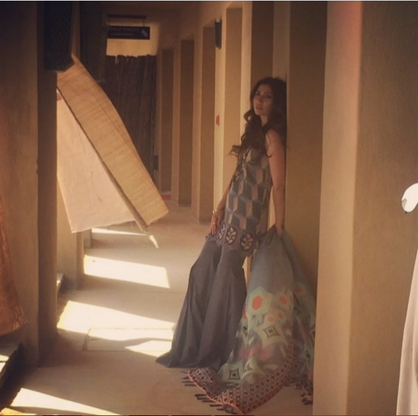Mahira Khan's latest photoshoot (3)