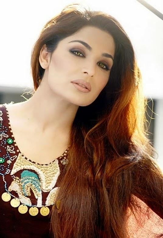 Meera age
