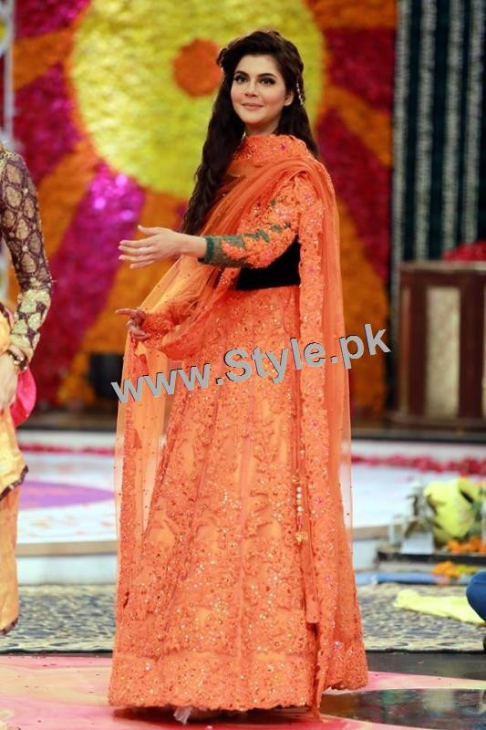 Mehndi trends showcased in Good Morning Pakistan (11)