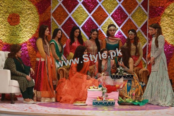 Mehndi trends showcased in Good Morning Pakistan (14)
