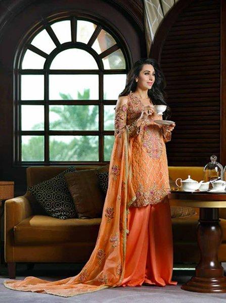 Mina Hassan Eid Dresses 2016 For Women002