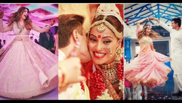 See On which Day Bipasha Basu looked beautiful