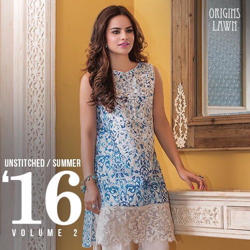 Origins Summer Dresses 2016 Volume II For Women002
