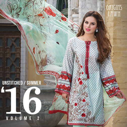 Origins Summer Dresses 2016 Volume II For Women003