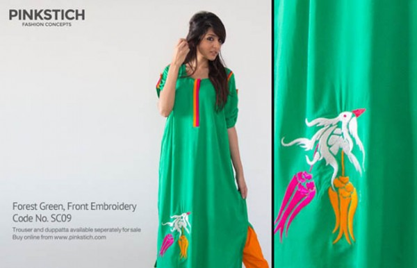 Pinkstich-New-Summer-Collection-2013-For-Girls-women-2