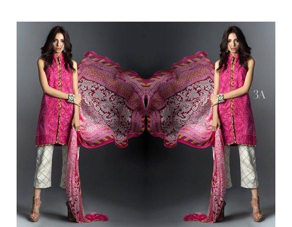 Sana Safinaz Formal Dresses 2016 For Women002