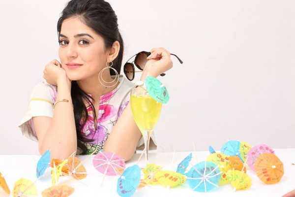 See Sanam Baloch's Recent Photoshoot