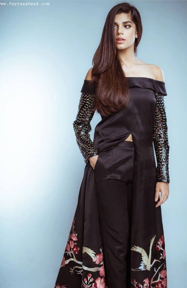 Sanam Saeed Latest Pictures