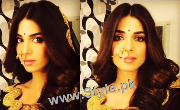 Top 9 Pakistani Celebrities in Indian Avatar (2)