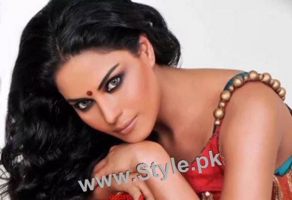 Top 9 Pakistani Celebrities in Indian Avatar (6)
