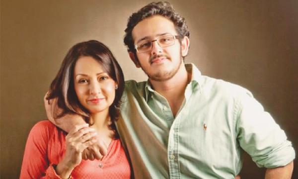 Pakistani Celebrity Couples Who - 43.5KB
